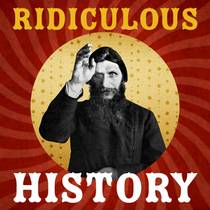 Picture of a podcast: Ridiculous History