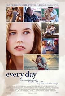Picture of a movie: Every Day