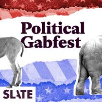 Picture of a podcast: Political Gabfest