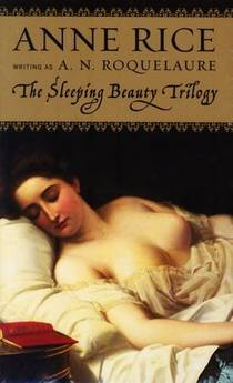 Picture of a book: The Claiming Of Sleeping Beauty
