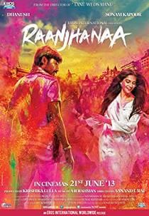 Picture of a movie: Raanjhanaa