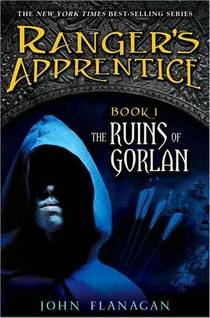 Picture of a book: The Ruins Of Gorlan