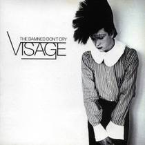 Picture of a band or musician: Visage