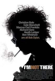 Picture of a movie: I'm Not There