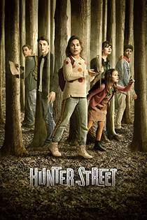 Picture of a TV show: Hunter Street