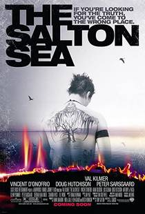 Picture of a movie: The Salton Sea