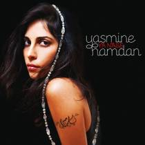 Picture of a band or musician: Yasmine Hamdan