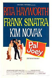 Picture of a movie: Pal Joey