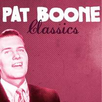 Picture of a band or musician: Pat Boone