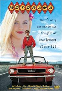 Picture of a movie: Motorama