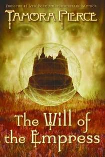 Picture of a book: The Will Of The Empress