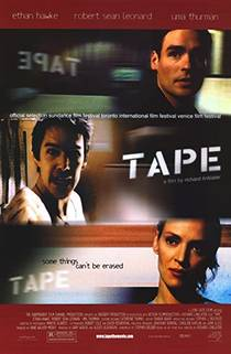 Picture of a movie: Tape