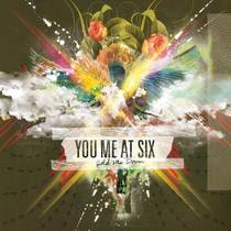 Picture of a band or musician: You Me At Six