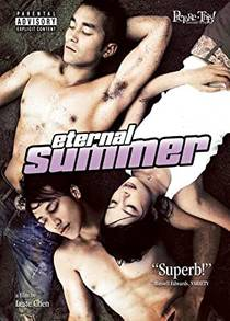 Picture of a movie: Eternal Summer