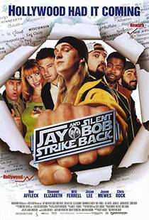 Picture of a movie: Jay And Silent Bob Strike Back