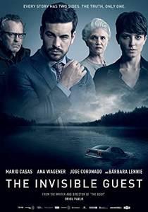 Picture of a movie: Contratiempo
