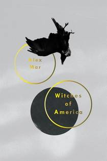 Picture of a book: Witches Of America
