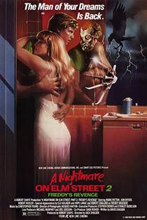 Picture of a movie: A Nightmare On Elm Street Part 2: Freddy's Revenge