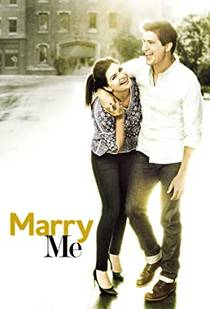 Picture of a TV show: Marry Me