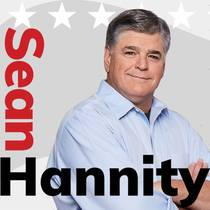 Picture of a podcast: The Sean Hannity Show