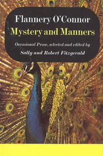 Picture of a book: Mystery And Manners: Occasional Prose