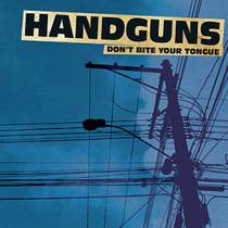 Picture of a band or musician: Handguns