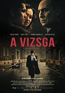 Picture of a movie: A Vizsga