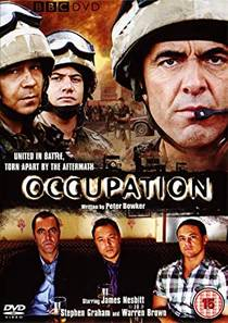 Picture of a TV show: Occupation
