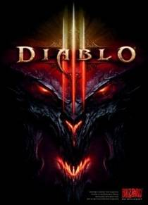 Picture of a game: Diablo III