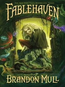 Picture of a book: Fablehaven