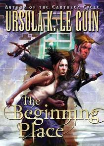 Picture of a book: The Beginning Place