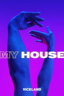 Picture of a TV show: My House