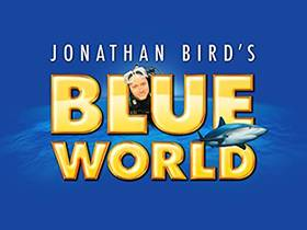 Picture of a TV show: Jonathan Bird's Blue World