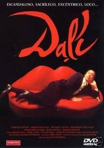 Picture of a movie: Dalí