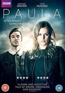 Picture of a TV show: Paula