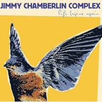 Picture of a band or musician: Jimmy Chamberlin Complex
