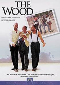 Picture of a movie: The Wood
