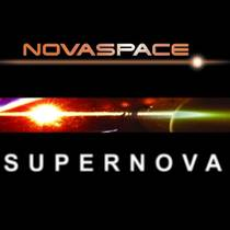 Picture of a band or musician: Novaspace