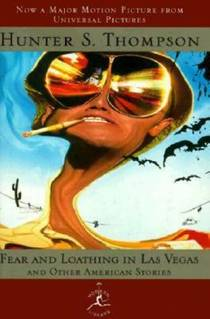 Picture of a book: Fear And Loathing In Las Vegas And Other American Stories (modern Library)