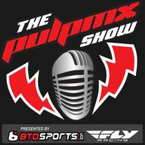 Picture of a podcast: The Pulpmx.Com Show