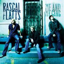 Picture of a band or musician: Rascal Flatts