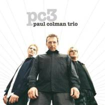 Picture of a band or musician: Paul Colman Trio
