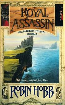 Picture of a book: Royal Assassin