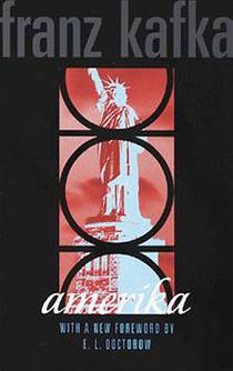 Picture of a book: Amerika