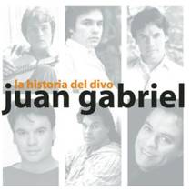 Picture of a band or musician: Juan Gabriel
