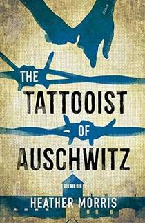 Picture of a book: The Tattooist Of Auschwitz: Young Adult Edition