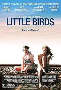 Picture of a movie: Little Birds