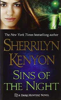 Picture of a book: Sins Of The Night