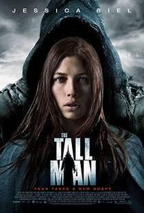Picture of a movie: The Tall Man