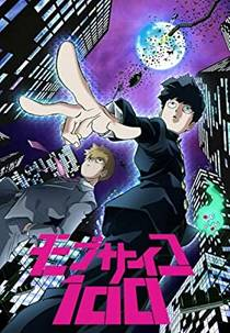 Picture of a TV show: Mob Psycho 100